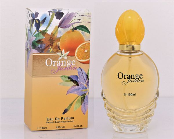 Orange Jardin e100ml FP8095 48 pieces
